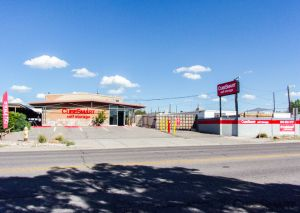 Photo of CubeSmart Self Storage - Albuquerque -4800 Jefferson St. NE