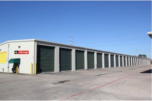 Photo of iStorage Houston - Wallsville Rd.