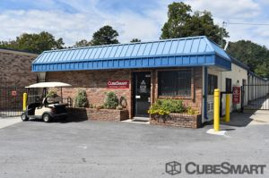 Photo of CubeSmart Self Storage - Norcross - 5985 S Norcross Tucker Rd
