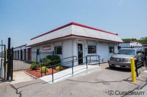 CubeSmart Self Storage - Brockton - 145 Campanelli Industrial Drive