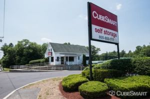 Photo of CubeSmart Self Storage - Holbrook - 692 South Franklin Street