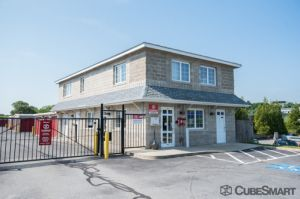Photo of CubeSmart Self Storage - New Bedford