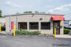 Photo of CubeSmart Self Storage - Milford - 458 Fortune Boulevard