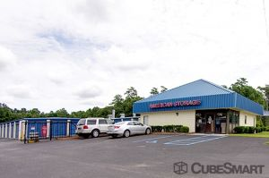 Photo of CubeSmart Self Storage - North Charleston - 3260 Ashley Phosphate Rd