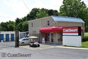 Photo of CubeSmart Self Storage - North Charleston - 6555 Dorchester Rd