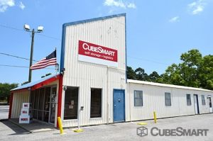Photo of CubeSmart Self Storage - Charleston - 1977 Savannah Hwy