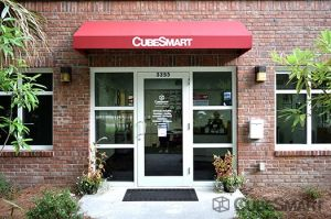 Photo of CubeSmart Self Storage - Mt Pleasant