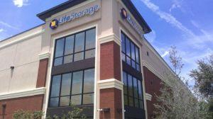 Life Storage - Jacksonville - 10523 Deerwood Park Boulevard