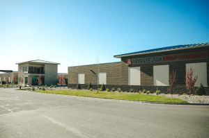 Photo of Overland Self Storage - Woods Cross - 1842 W 2425 S