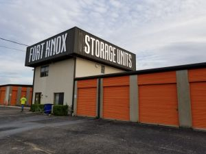 Photo of Fort Knox Storage - Hackel Drive