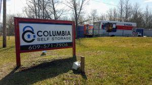 Photo of Columbia Self Storage - Jobstown