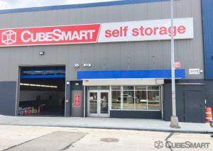 Photo of CubeSmart Self Storage - Brooklyn - 1960 Atlantic Ave