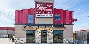 Photo of Storage Plus of College Station