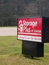 Photo of Storage Plus of Conroe