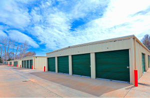 Photo of Sunnyvale Self Storage