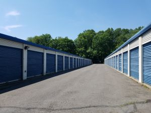 Photo of Columbia Self Storage - Bordentown
