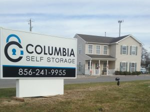 Photo of Columbia Self Storage - Mullica Hill