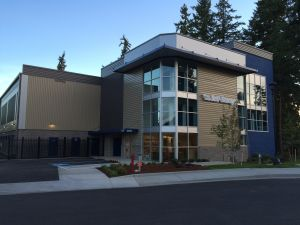 Photo of West Coast Self-Storage Lake Oswego