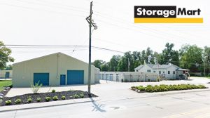 Photo of StorageMart - N 78th & Crown Point Ave