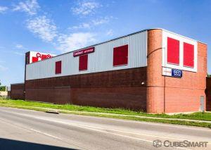 Photo of CubeSmart Self Storage - Des Moines
