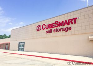 CubeSmart Self Storage - Biloxi
