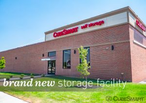 Photo of CubeSmart Self Storage - Salisbury