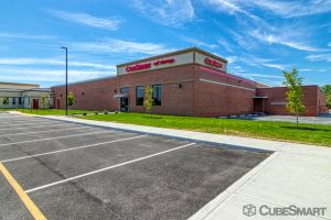 Photo of CubeSmart Self Storage - Salisbury