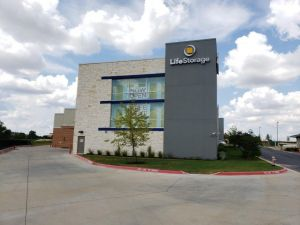 Photo of Life Storage - Round Rock - 2000 University Boulevard