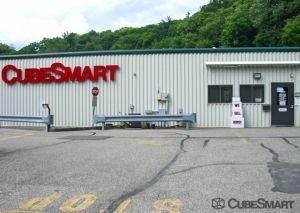 Photo of CubeSmart Self Storage - Pittsburgh - 180 Camp Horne Rd.