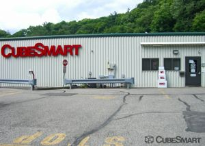 Photo of CubeSmart Self Storage - Pittsburgh - 180 Camp Horne Rd.