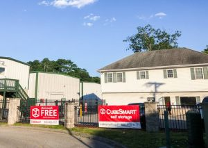 Photo of CubeSmart Self Storage - Lowell