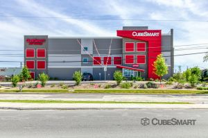 Photo of CubeSmart Self Storage - San Antonio - 1426 N. PanAm EXPY