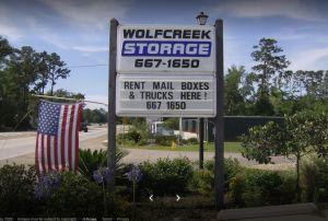 Photo of Wolf Creek Storage