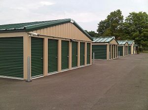 Photo of Apple Blossom Self Storage