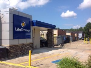 Photo of Life Storage - Jackson - McDowell Road