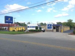 Photo of Life Storage - Greensboro - Stage Coach Trail