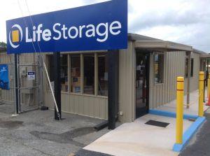 Photo of Life Storage - Greensboro - High Point Road