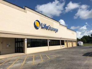 Photo of Life Storage - League City - 2280 East Main Street
