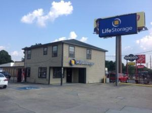 Photo of Life Storage - Lafayette - 2860 Northeast Evangeline Thruway