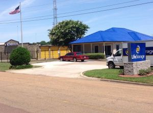 Photo of Life Storage - Ridgeland