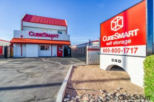 Photo of CubeSmart Self Storage - Mesa - 240 E Southern Ave.