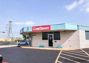 Photo of CubeSmart Self Storage - Fort Worth - 6465 E. Rosedale St.