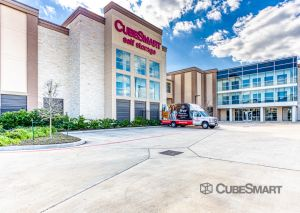 CubeSmart Self Storage - Richmond - 7940 W. Grand Parkway S.