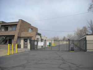 Photo of StorQuest - Arvada / 8845 N Frontage