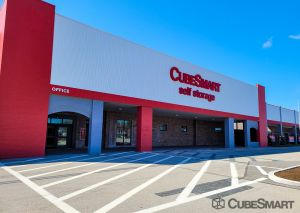 CubeSmart Self Storage - Rochester - 2111 Hudson Ave.