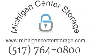 Photo of Michigan Center Storage