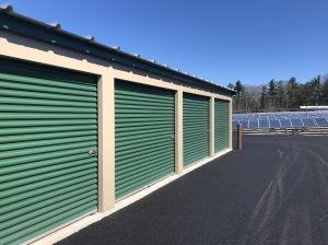 Photo of Green & Clean Self Storage Solutions of Charlton