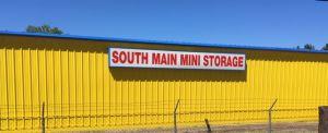 Photo of South Main Mini Storage