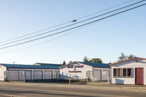 Photo of A&B Self Storage