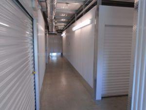 Photo of Pelham Road Self Storage